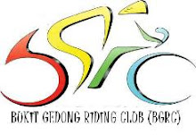 BUKIT GEDONG RIDING CLUB (BGRC)