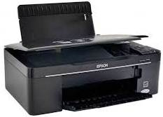 EPSON TX125 (ESP) Ver.1.0.1 Resetter Download