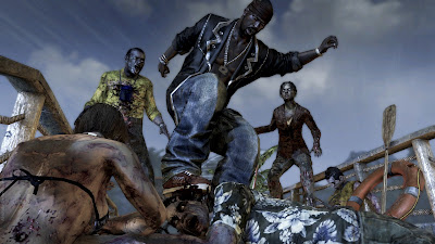 Dead Island PC Game Screenshots