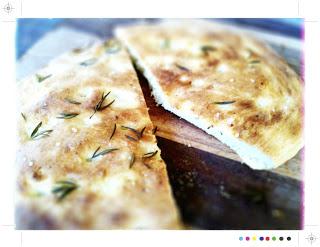 Toast The Best Of 2012 Amp Kumara Amp Rosemary Focaccia