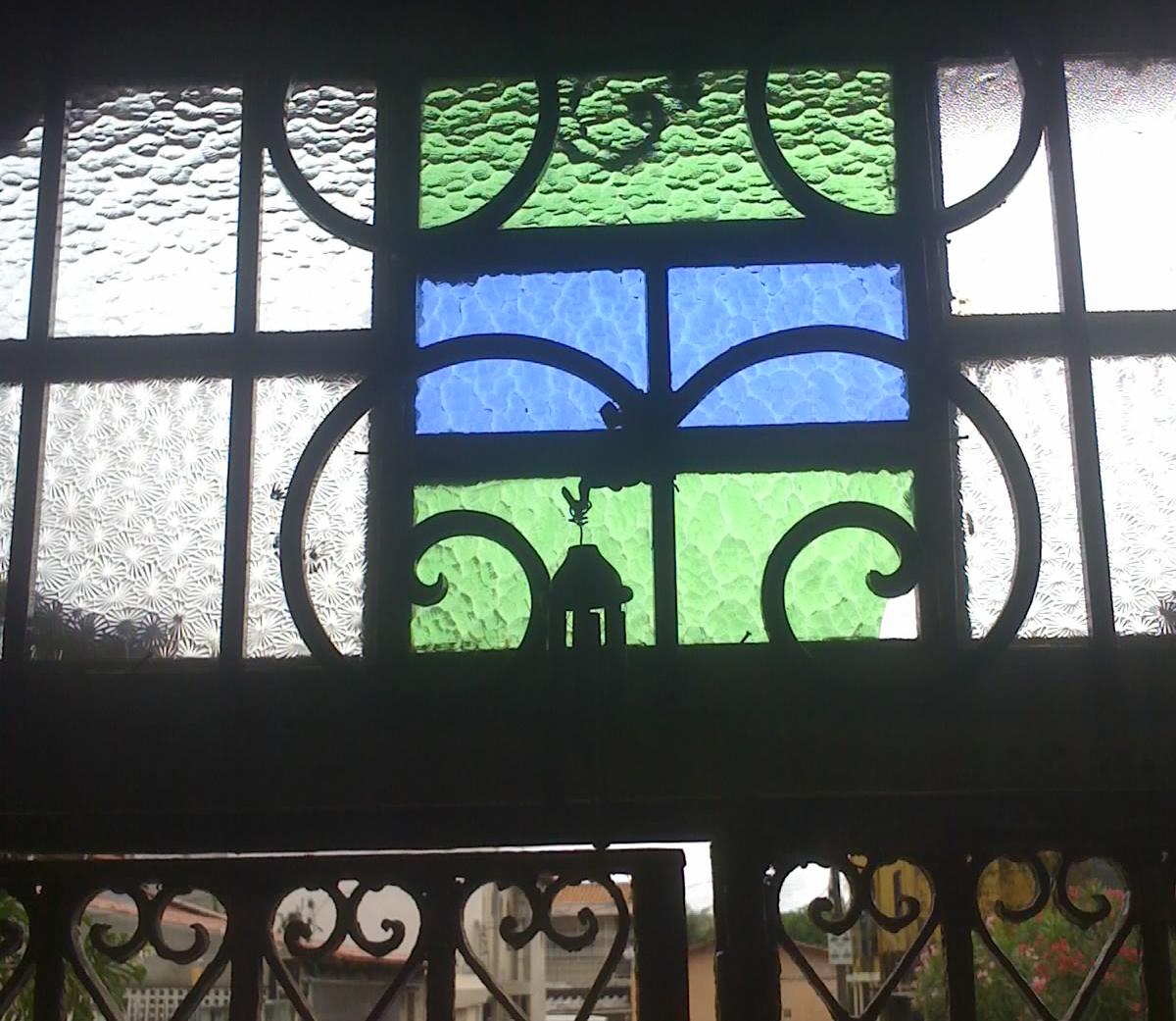#0459C7 gosto imensamente de vidros antigos em janelas bandeiras de janelas e  1454 Substituir Vidros Janelas