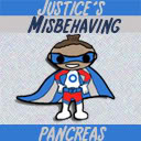 Justice's Misbehaving Pancreas