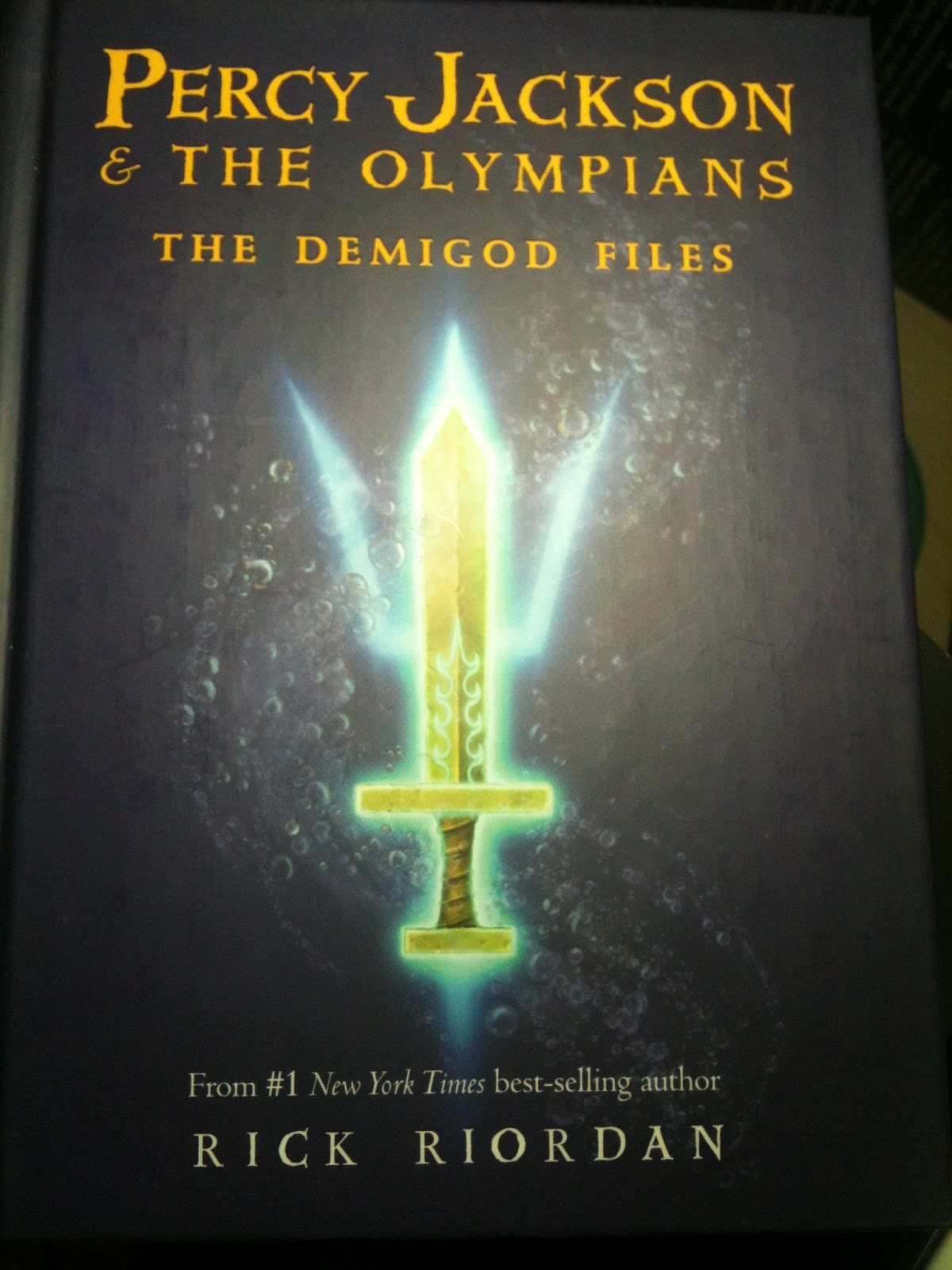 the united blogdom of booklovers percy jackson and the