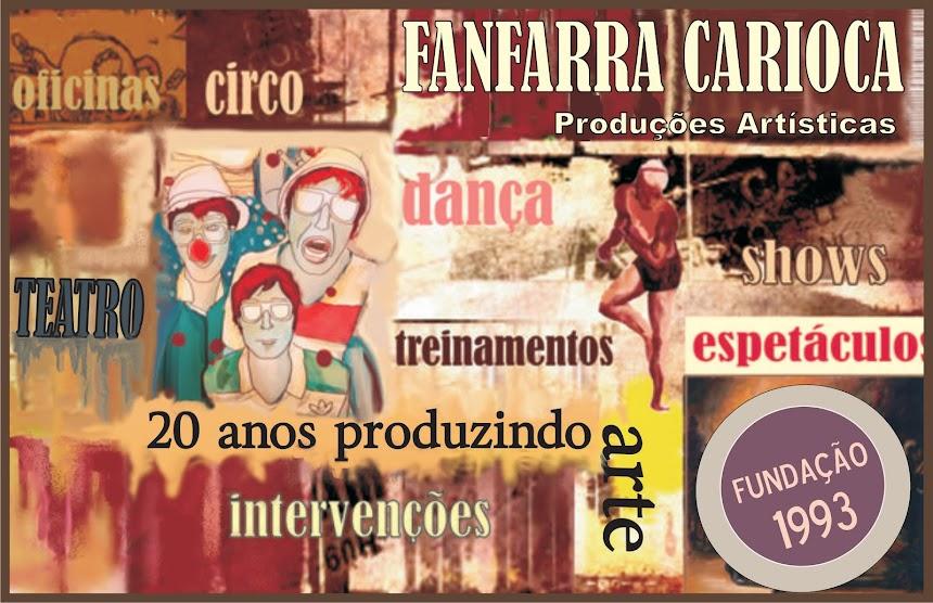 FANFARRA CARIOCA