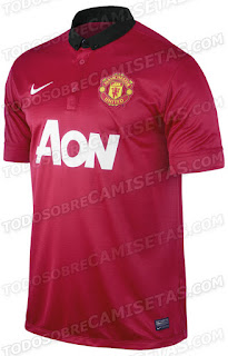 Jersey-Mancaster-United
