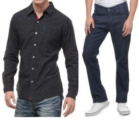 Buy Spykar: Men's Jeans at min 60% OFF
