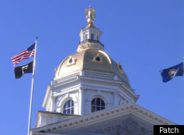 New Hampshire Lawmaker Proposes Repeal of 'Obsolete And Outdated' Law