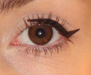 Naklejany eyeliner Eyeliner Patch Sephora oko eye