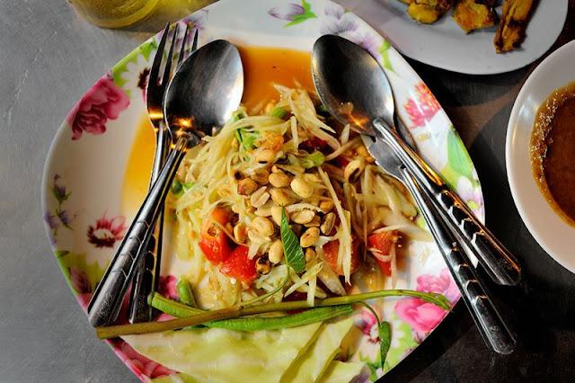 Eat Me - Bangkok