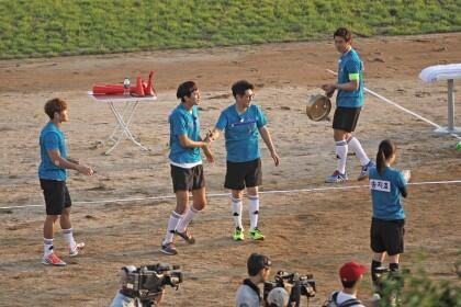 Running Man EP.153 Pic 16
