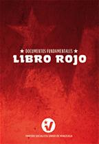 El Libro Rojo del PSUV