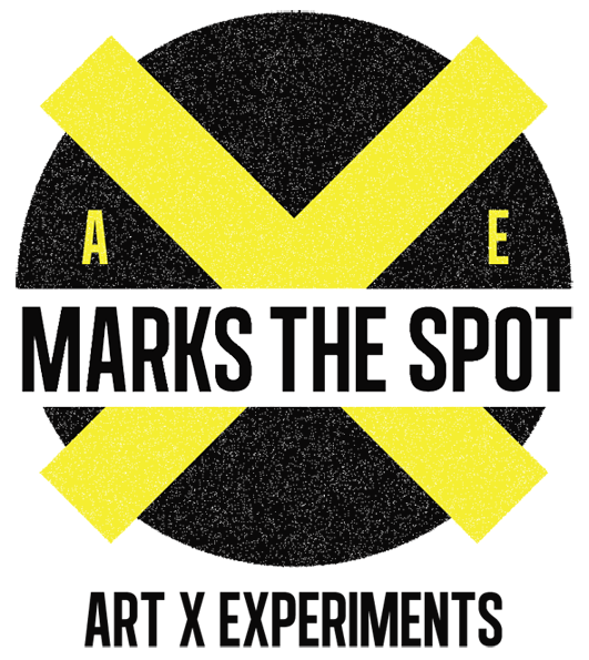 AXE MARKS THE SPOT