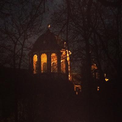 Mechelen: a night view