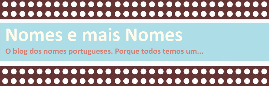 Nomes e mais nomes