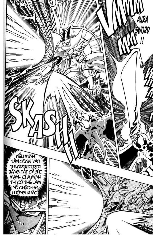 YuGi Oh – Vua Trò Chơi chap 304 Trang 9