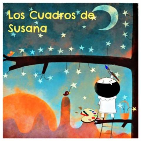 Los cuadros de Susana