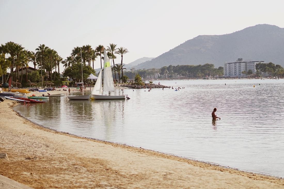 Hello Summer: Mallorca | Warto zobaczyć - Alcudia