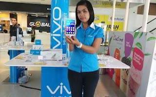 Lowongan Kerja PT Vivo Communication Indonesia Desember 2015