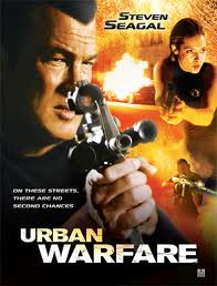 Ver Urban Warfare (2011) Online