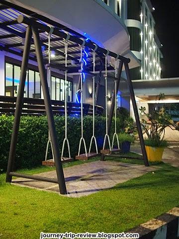ร ว วโรงแรม The One Hotel จ บ งกาฬ ใหม เอ ยมอ องคร บ Jtr ร ว ว