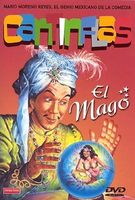descargar Cantinflas: El mago – DVDRIP LATINO