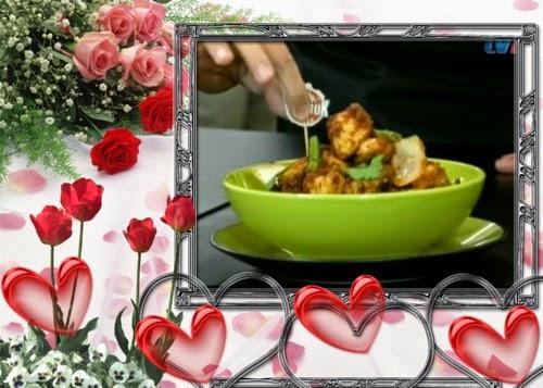 Ketuk Ketuk Ramadan Shuk Balas Tesco Seberang Jaya Ayam goreng pedas Nasi Beriani Udang