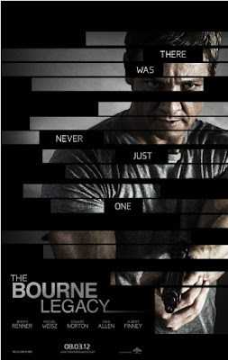 The Bourne Legacy in 3D
