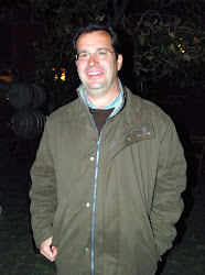 D.José Alfonso-Director de la Casa Museo del Vino de Tenerife