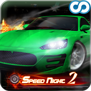 Speed Night 2 APK
