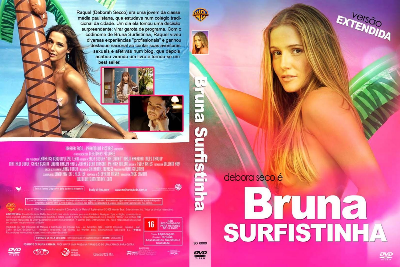 Wanna filme porno bruna surfistinha damn