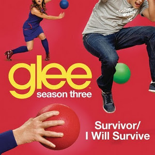 Glee - Survivor/I Will Survive