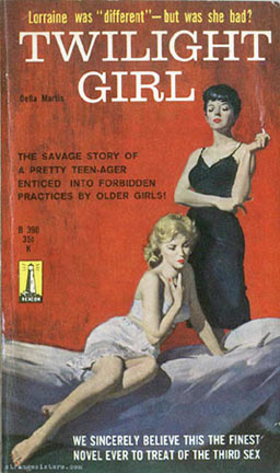 twilight sex fiction