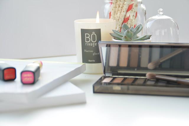 #BlogIRL: Décors et accessoires #1