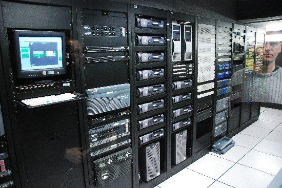 IT World Zone: Mainframe Computer
