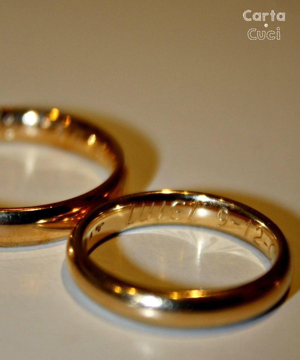 Giocare al lotto anniversario di matrimonio for Anniversario di matrimonio