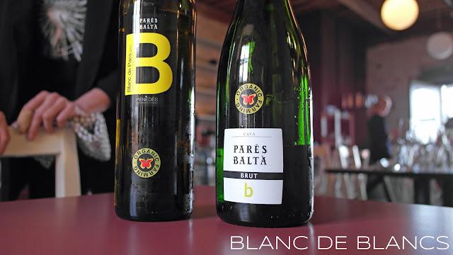 Pares Balta - www.blancdeblancs.fi