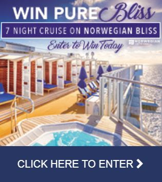 Enter to Win Pure Bliss