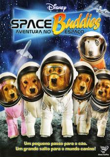 Space Buddies – Uma Aventura no Espaço