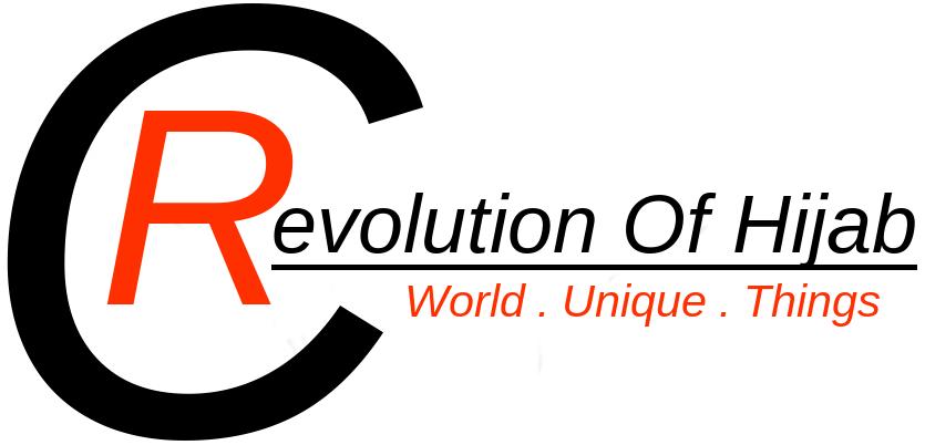 Revolution Of Hijab