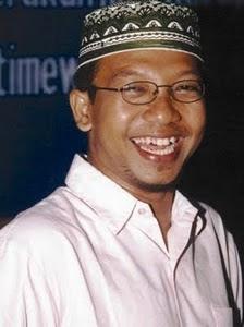 Gus Zainal Arifin Thoha