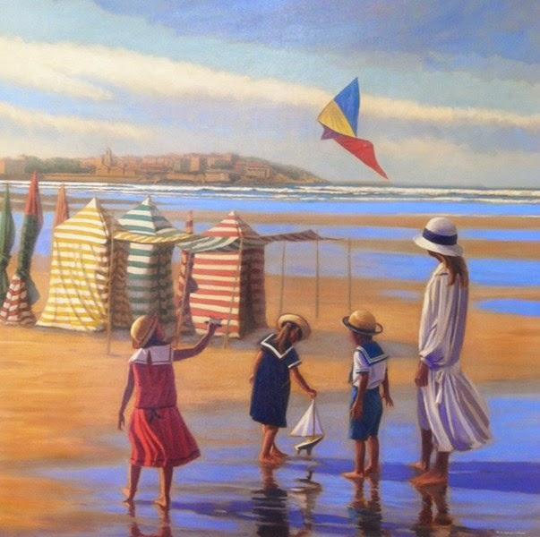 cuadros-de-sitios-turisticos-pintados