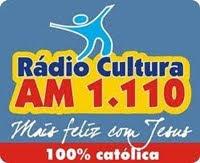 Radio Cultura e voce