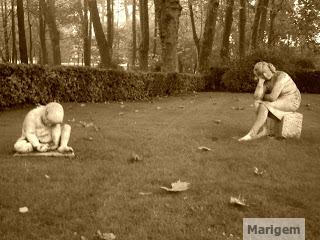 mamá e hijo reflexión ser feliz