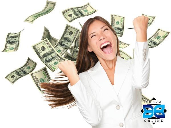 cara menghasilkan dari bisnis online gratis, dollar gratis, bisnis ptc