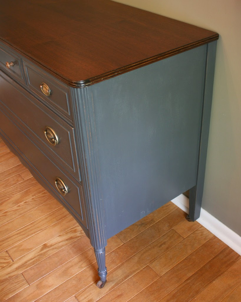Roots and wings furniture blog no 78 charcoal gray for Charcoal gray paint