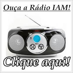 Ouça a Rádio IAM Valença-RJ
