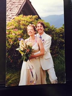 Wedding Day, Tess Gadwa and Blake Thomas