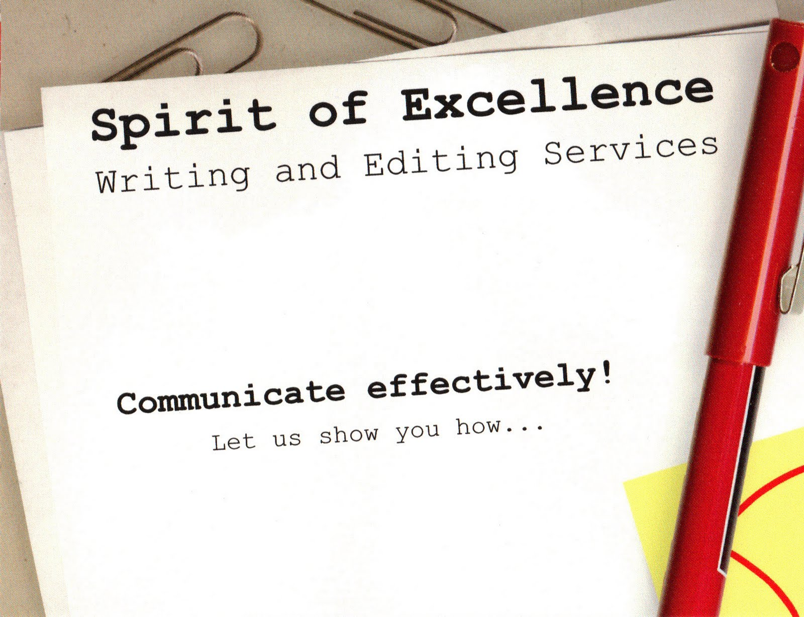 excellence in writing Explore and be sure to take advantage of these current coupons and special offers from iewcom find your need now and enjoy big savings about: institute for excellence in writing.