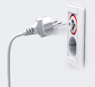 Innovative Electrical Outlets and Cool Power Sockets (21) 20