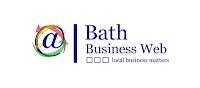 Bath Business Web Logo